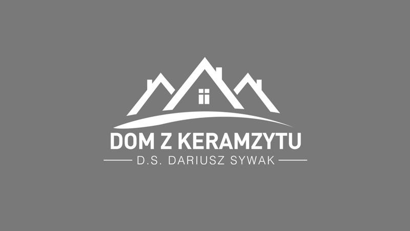 Dom Z Keramzytu Phu D S Dariusz Sywak Budowa Domow Z