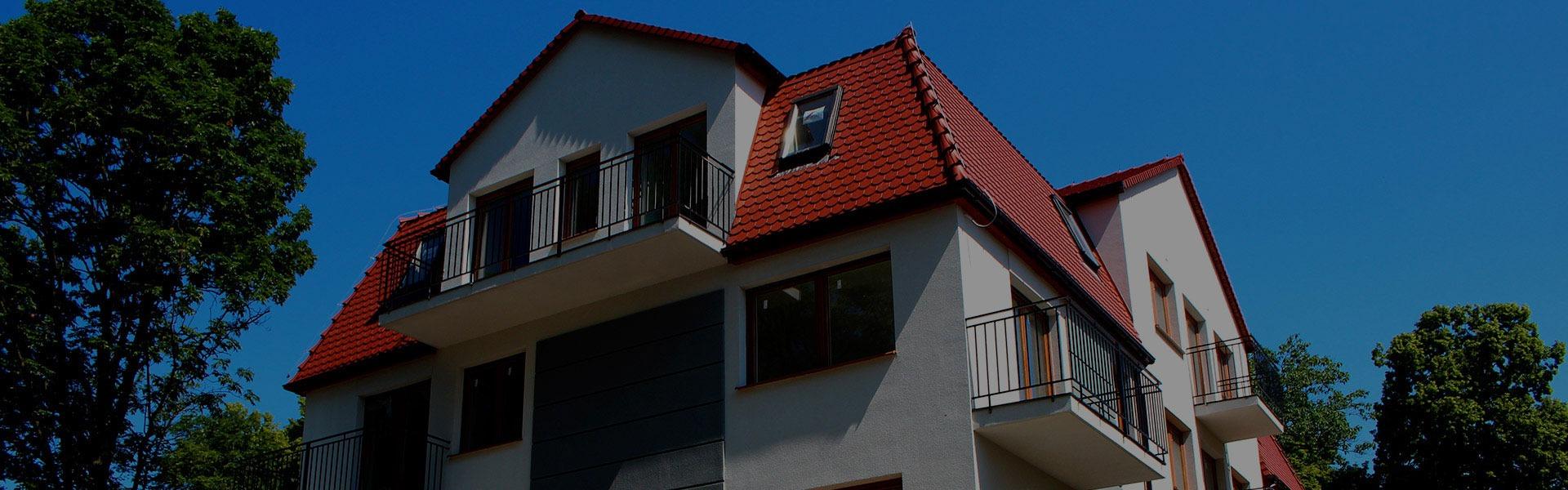Dom z Keramzytu - budowa domów wielorodzinnych