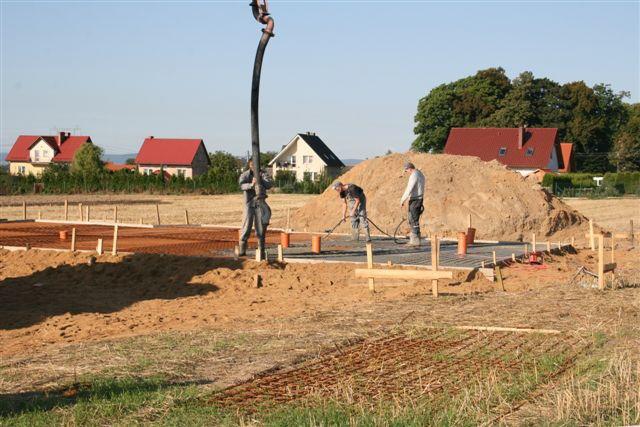 Domek jednorodzinny w Legnickim Polu