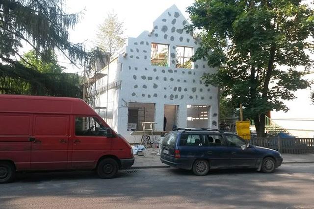 Lokal usługowy w Chojnowie, ul. Paderewskiego