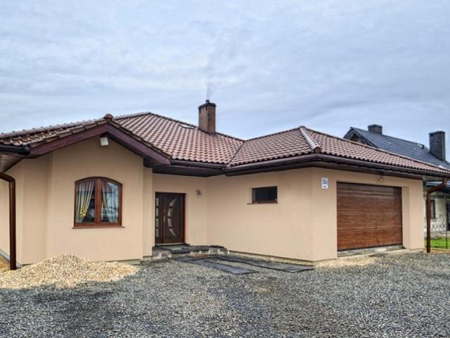 Domek jednorodzinny w miejscowości Biała koło Chojnowa