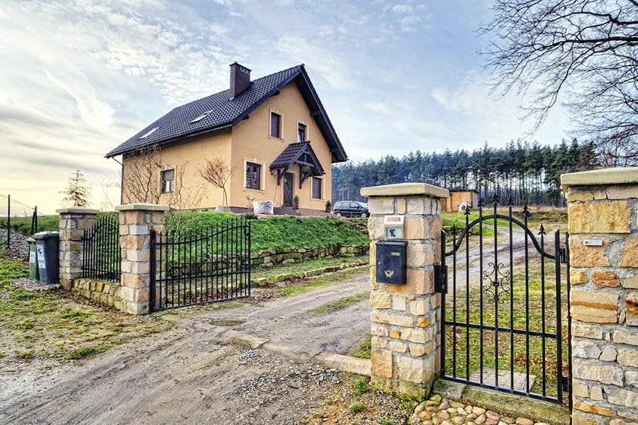 Domek jednorodzinny w Czernikowicach