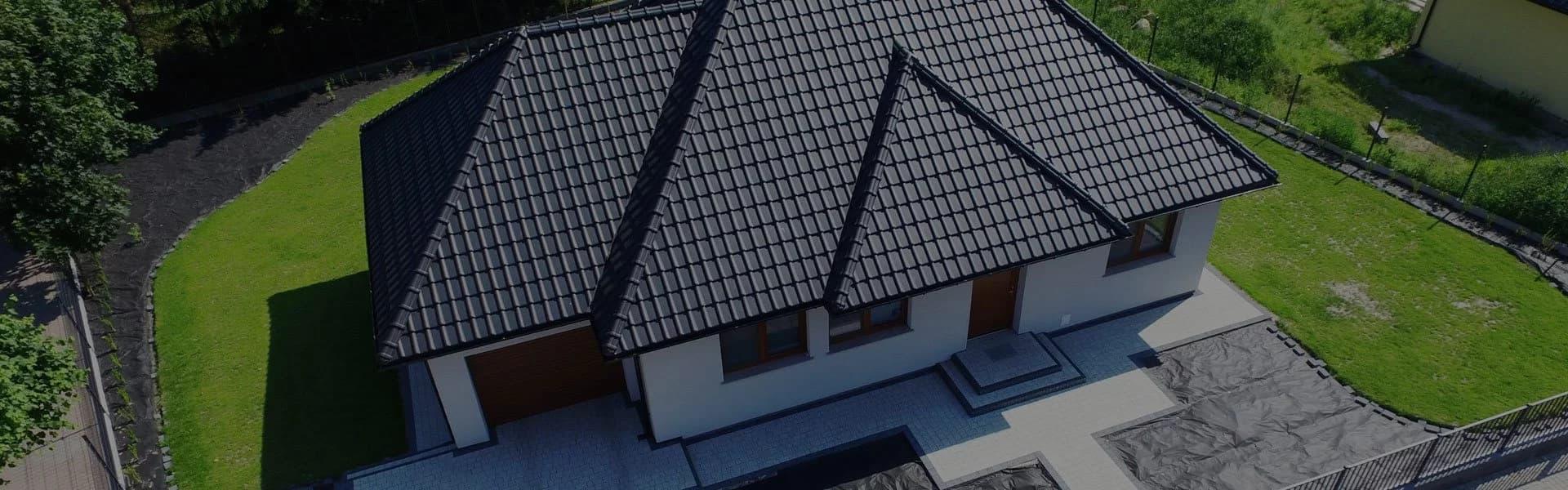 Dom z Keramzytu - budowa domków jednorodzinnych w Chojnowie