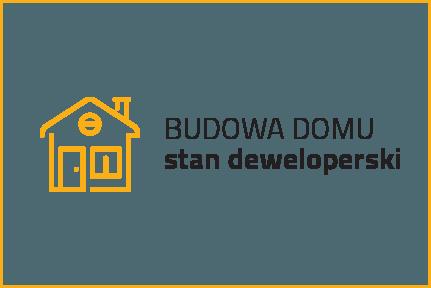 budowa domu stan deweloperski