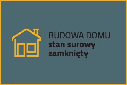 budowa domu stan surowy zamknięty