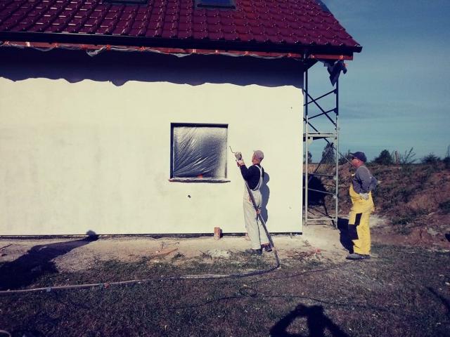 Dom jednorodzinny w miejscowości Trzebnice