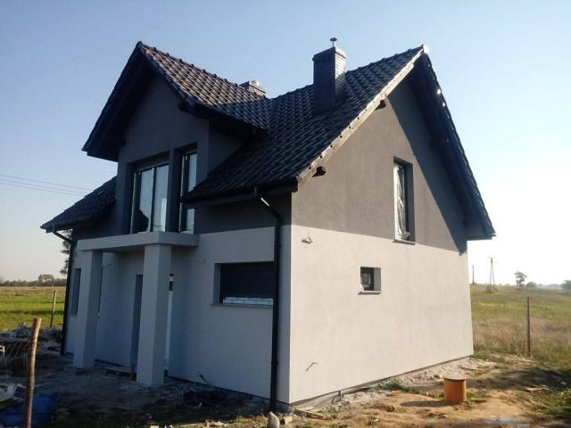 Inwestycja w Kunicach