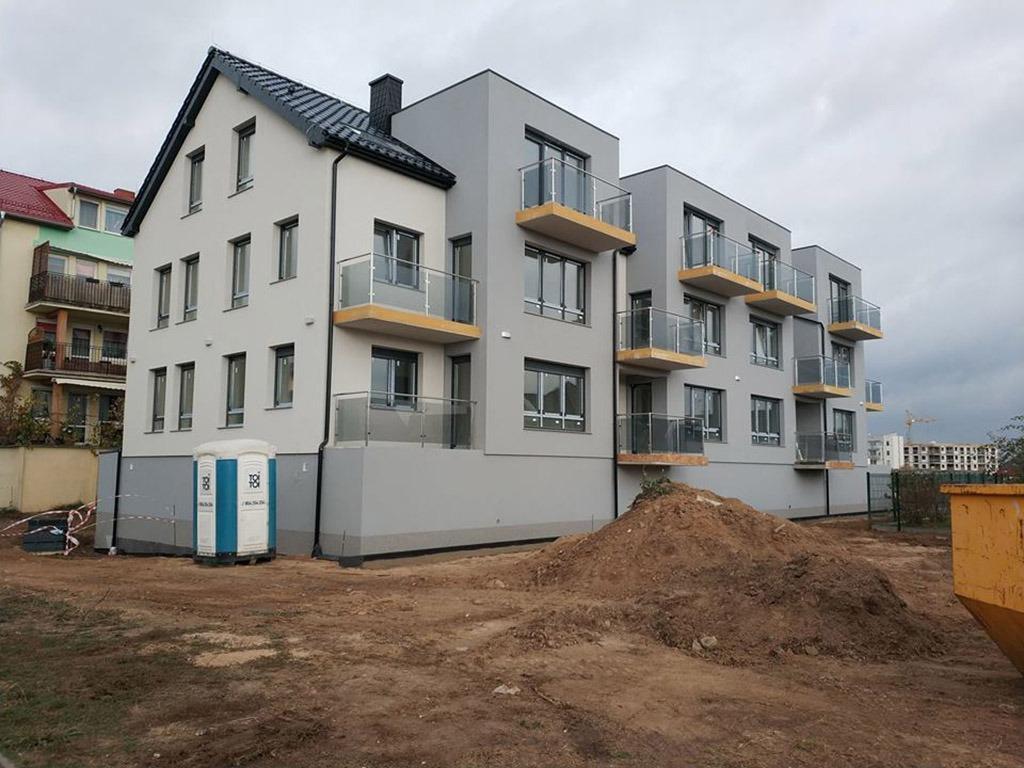 Apartamenty Kedywu - Legnica