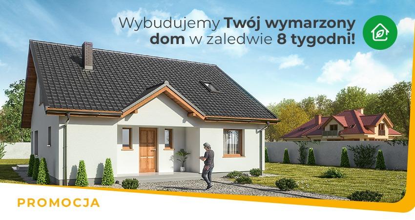 Promocja na budowę domu z keramzytu