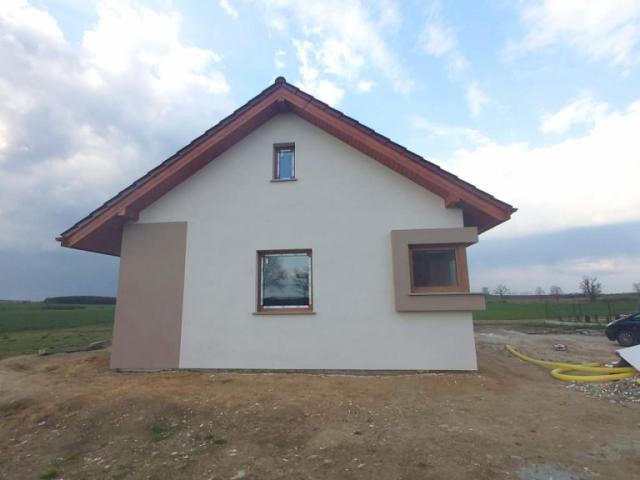Projekt domu DS-88